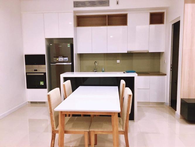 Bếp Sarimi Sala Đại Quang Minh, Quận 2 Căn hộ Sarimi Sala Đại Quang Minh đầy đủ nội thất, view sông.