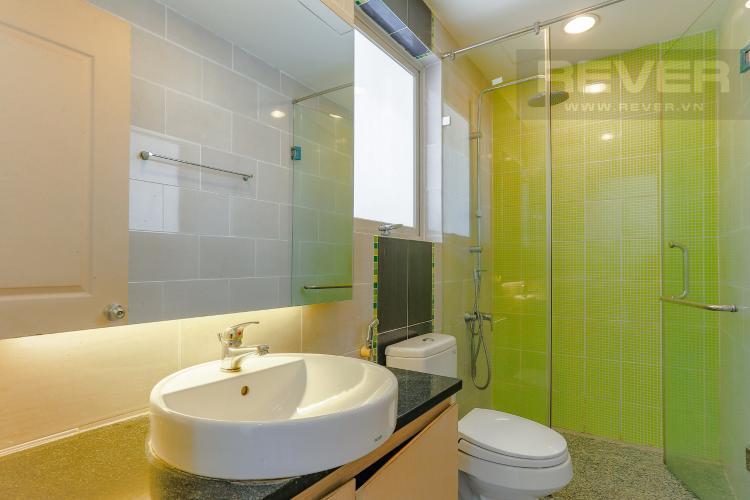 Phòng Tắm 2 Căn hộ Dragon Hill Residence and Suites tầng cao, tháp B, 2 phòng ngủ, full nội thất