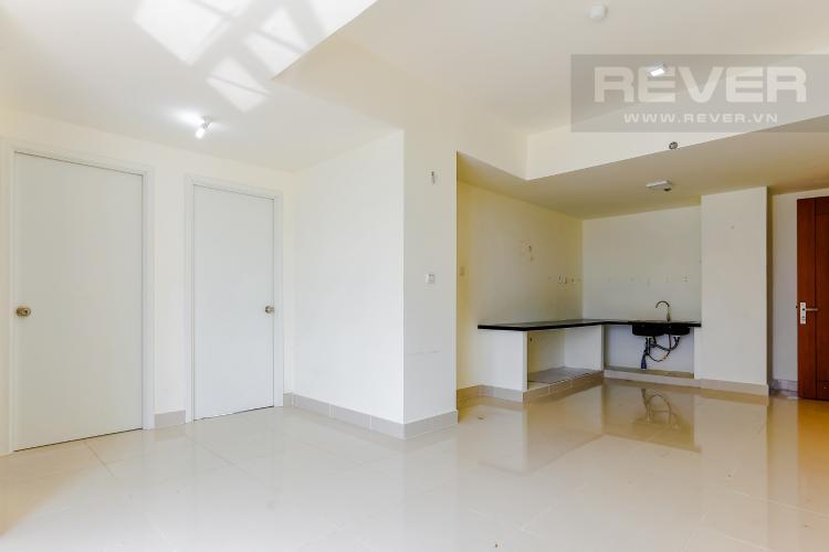 Phòng Bếp Căn hộ The Park Residence 2 phòng ngủ tầng trung B3 đầy đủ tiện nghi