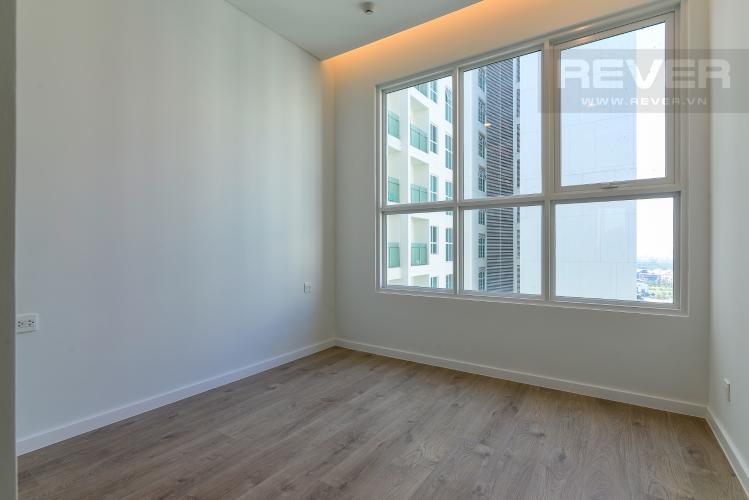 Phòng Ngủ 2 Bán căn hộ Sadora Sala Đại Quang Minh 2PN 2WC nội thất cơ bản, view hồ bơi