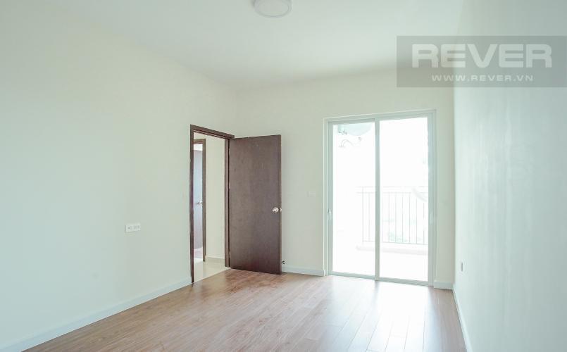 Phòng Ngủ 1 Cho thuê căn hộ Sunrise Riverside 2PN, không nội thất, tầng trung, view sông thoáng mát