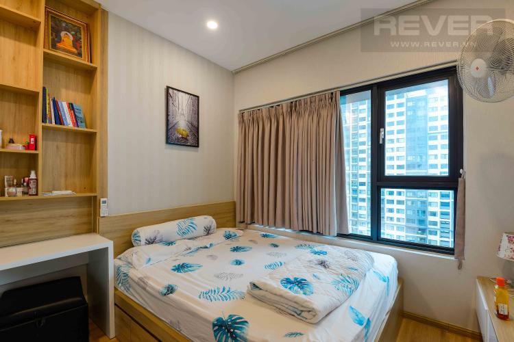 Phòng Ngủ 1 Bán căn hộ New City Thủ Thiêm 3 phòng ngủ, hướng Đông Nam tháp Babylon, đầy đủ nội thất