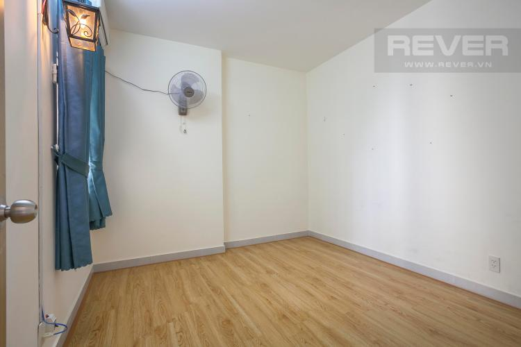 Phòng Ngủ 1 Căn hộ Chung cư Bộ Công An 2 phòng ngủ tầng thấp LB nội thất đầy đủ
