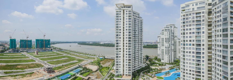 5qgkg5wojmubtyli.jpg Cho thuê căn hộ office-tel Diamond Island - Đảo Kim Cương 1PN, tháp Canary, diện tích 50m2, view nội khu và sông Sài Gòn