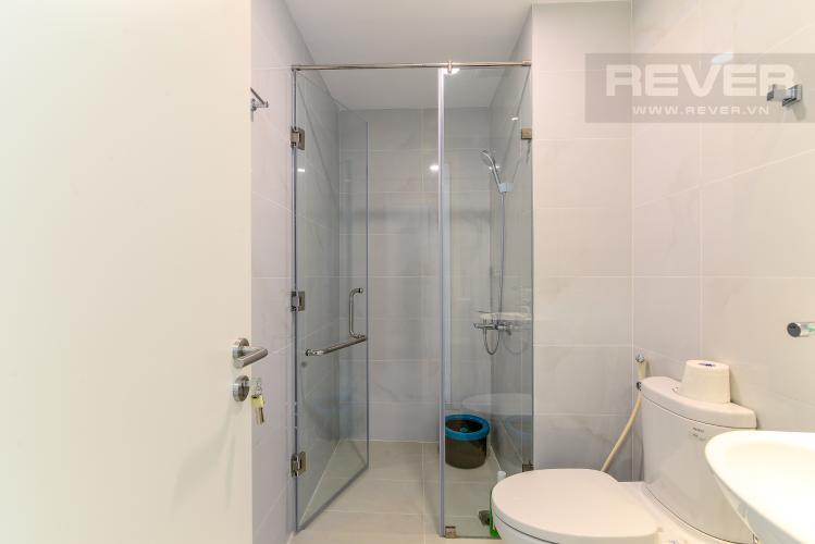 Phòng Tắm 1 Cho thuê căn hộ Masteri An Phú 2PN, tầng cao, đầy đủ nội thất, view sông thoáng đãng