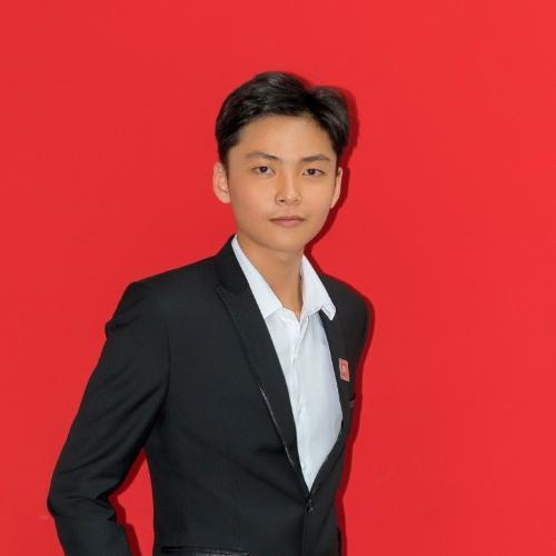 Nguyễn Trí Thịnh Sales Executive
