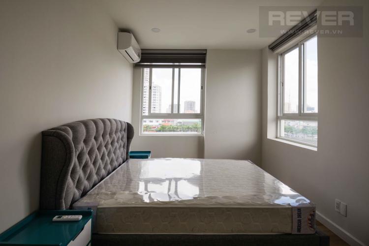 Phòng Ngủ 1 Cho thuê căn hộ Grand Riverside 3PN, đầy đủ nội thất, view sông thoáng mát
