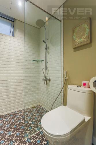 Phòng Tắm 1 Căn hộ Vista Verde tầng trung, tháp Orchid, 3PN