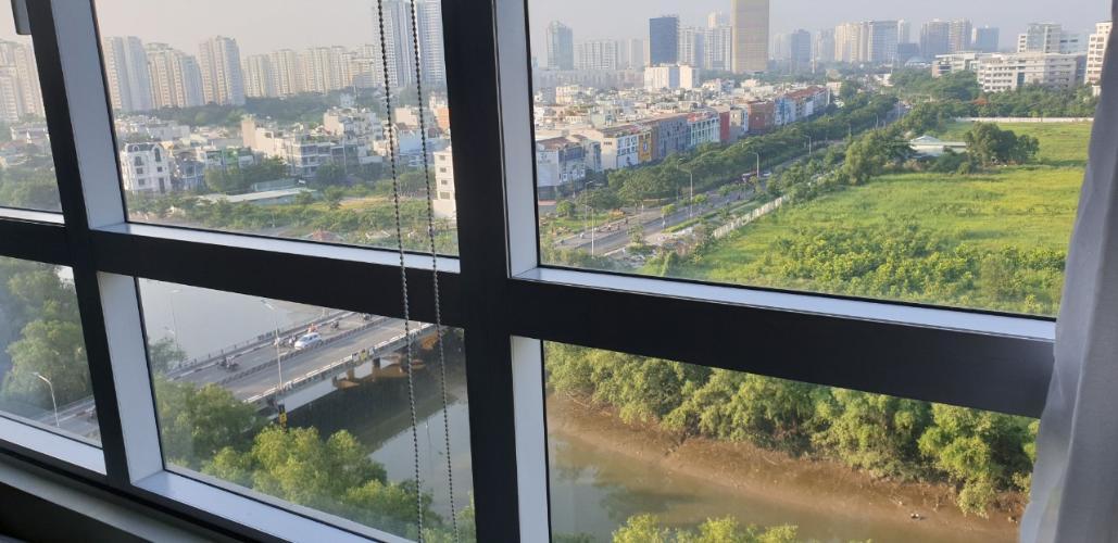 can-ho-SUNRISE-CITY Bán căn hộ Sunrise City 3PN, tầng thấp, đầy đủ nội thất, view sông thông thoáng