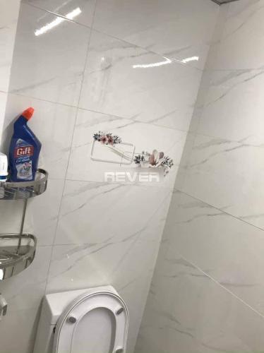 Phòng tắm căn hộ chung cư Cao Bá Nhạ, Quận 1 Căn hộ tầng thấp chung cư Cao Bá Nhạ nội thất cơ bản, 1 phòng ngủ.