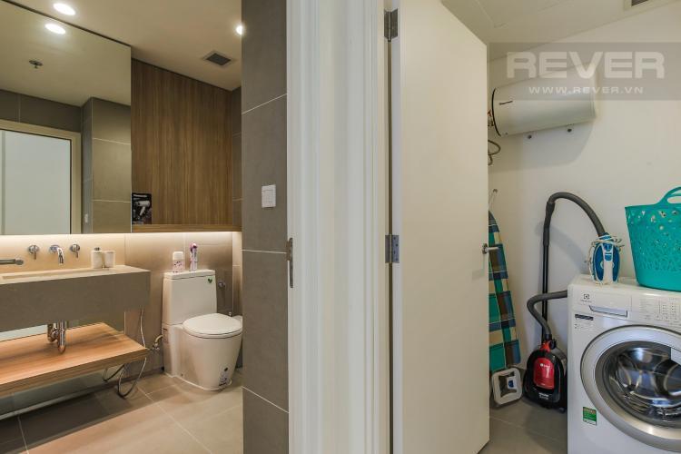 Phòng Tắm Cho thuê căn hộ City Garden 1PN, diện tích 67m2, đầy đủ nội thất