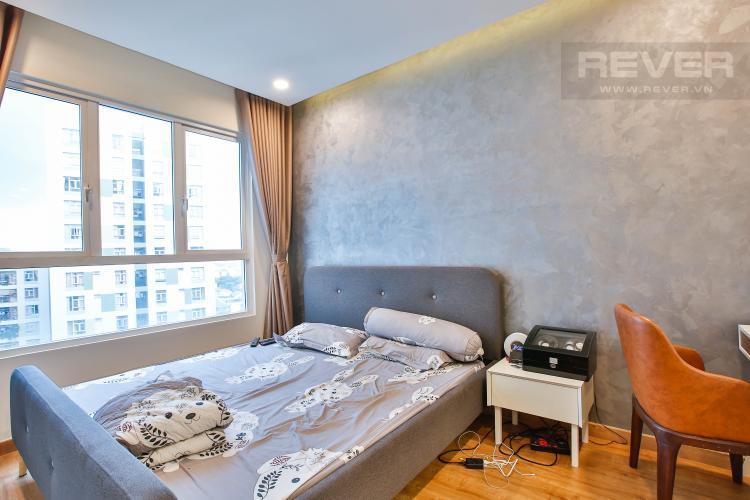Phòng Ngủ 4 Bán căn hộ The Krista Quận 2 4PN, đầy đủ nội thất