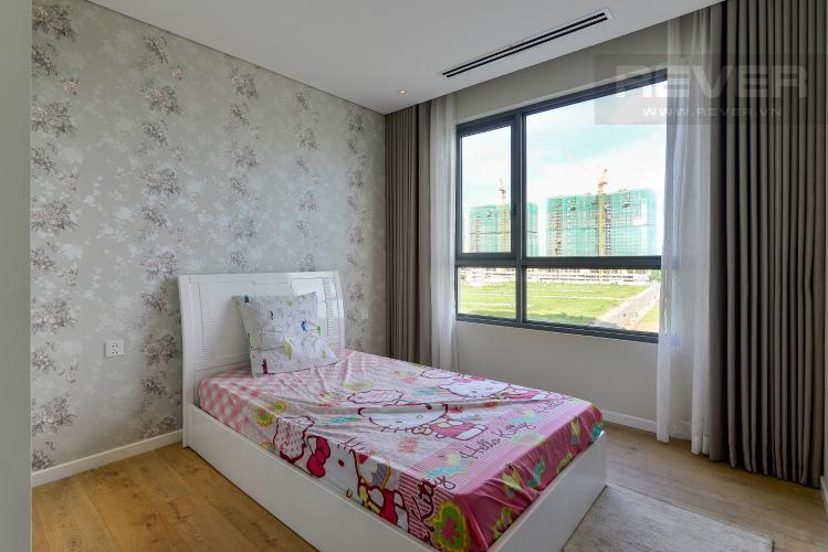 Phòng Ngủ 2 Bán căn hộ Diamond Island - Đảo Kim Cương 2PN, tầng thấp, tháp Maldives, view trực diện sông