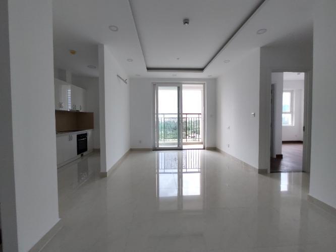 Bán căn Góc Saigon Mia 2 phòng ngủ, diện tích 78m2, nội thất cơ bản