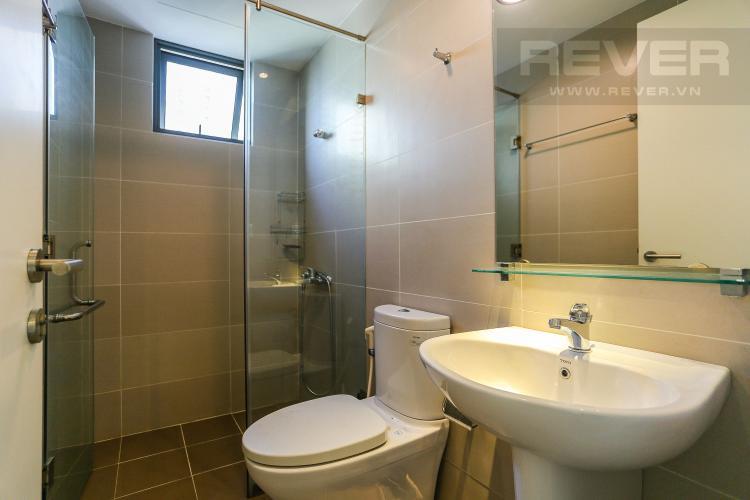 Phòng Tắm 2 Căn hộ Masteri Thảo Điền tầng cao, 2PN nội thất đầy đủ