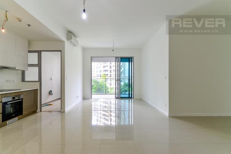 Phòng Khách Bán căn hộ Estella Heights 2PN, tầng thấp, tháp T3, hướng Đông Nam đón gió