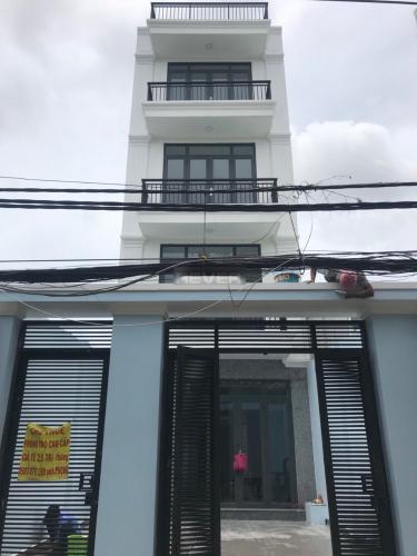 Bán nhà đường Chuyên Đùng Quận 7 - nhà 16 phòng cho thuê trọ