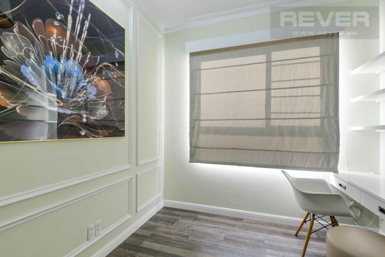 Phòng Ngủ 2 Bán hoặc cho thuê căn hộ Lexington Residence tầng cao, 3 phòng ngủ, diện tích 97m2, đầy đủ nội thất