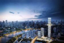 Hâm nóng KĐT Thủ Thiêm khi khu MU11 của Empire City ra mắt