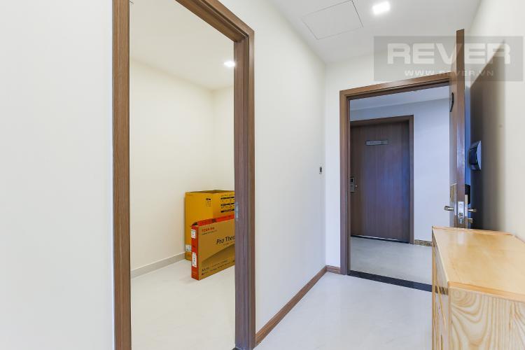 Phòng Kho Căn hộ Vinhomes Central Park 3 phòng ngủ tầng thấp P7 view hồ bơi