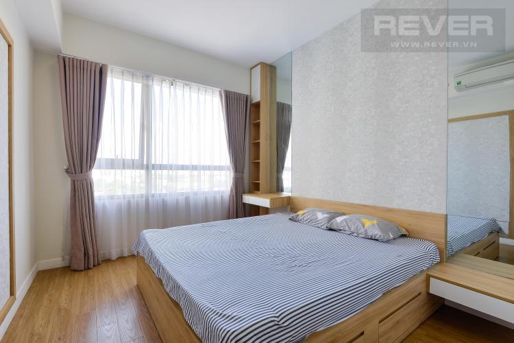 Phòng Ngủ 2 Căn hộ Masteri Thảo Điền tầng trung, tháp T5, 2PN đầy đủ nội thất, view hồ bơi