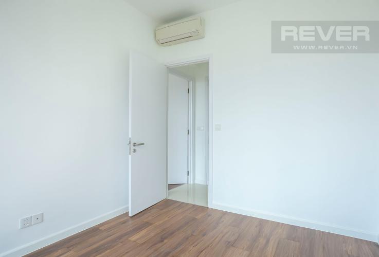 Phòng Ngủ 1 Căn hộ Estella Heights 2 phòng ngủ tầng thấp T1 không có nội thất