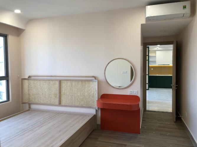 Phòng ngủ căn hộ Palm Heights, Quận 2 Căn hộ Palm Heights view thành phố thoáng mát, hướng Đông Bắc.