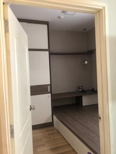 Phòng ngủ Thái An Apartment, Quận 12 Căn hộ Thái An Apartment hướng Đông, nội thất đầy đủ.
