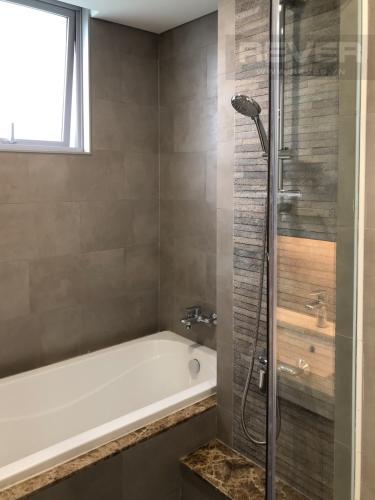 Phòng Tắm 1 Bán căn hộ Estella Heights 3PN, tháp T3, nội thất cơ bản, view Xa lộ Hà Nội