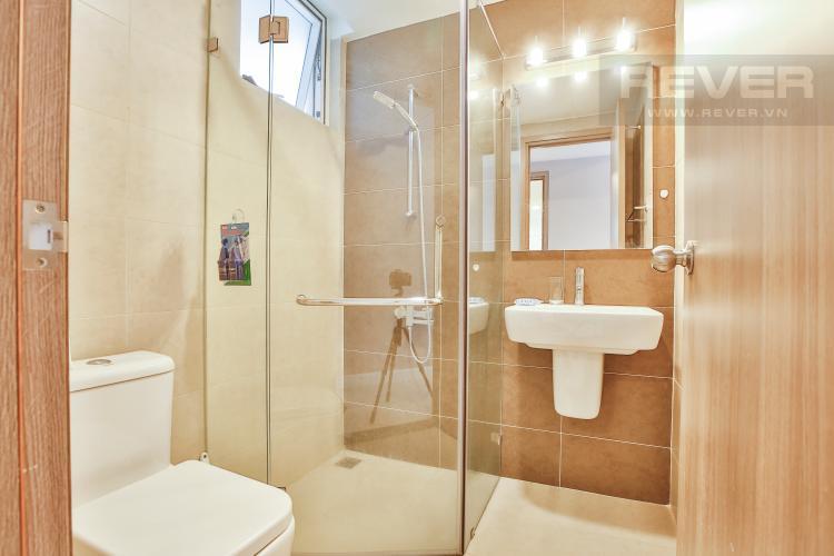 Toilet 1 Cho thuê căn hộ Lexington Residence 3PN, tầng trung LA nội thất đầy đủ