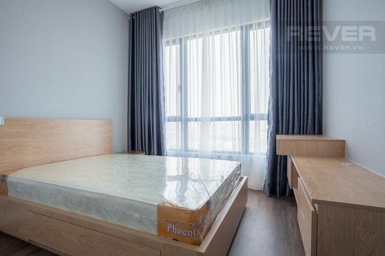 Phòng Ngủ 2 Căn hộ Estella Heights 2 phòng ngủ lớn tầng trung T1 full nội thất