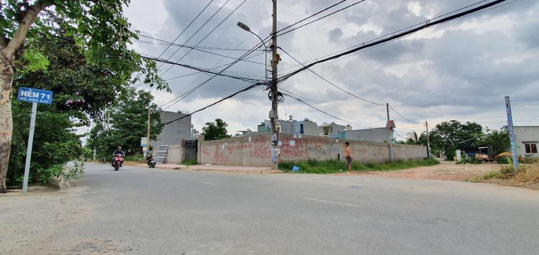 Bán đất nền đường Võ Văn Hát, diện tích đất 819.9m2, chiều ngang 7.34m, chiều dài 111.7m, sổ hồng đầy đủ, sang tên nhanh chóng