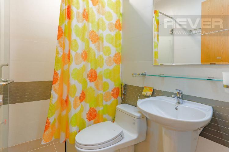 Phòng Tắm 2 Căn hộ Him Lam Riverside 2 phòng ngủ tầng trung nội thất đầy đủ