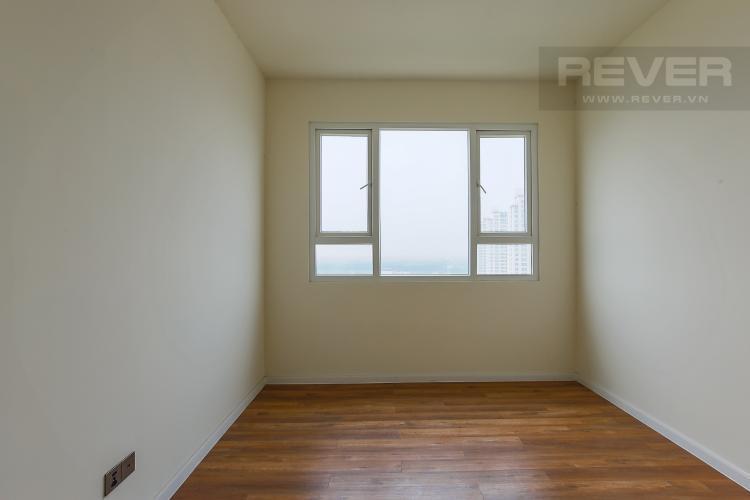 Phòng Ngủ 2 Căn hộ The Park Residence 2 phòng ngủ tầng cao B4 nội thất cơ bản