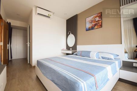 Bán hoặc cho thuê căn hộ duplex Vista Verde 2PN, tầng cao, tháp T1, giao thô, view thoáng