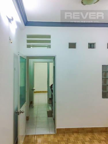 Phòng Ngủ 2 Bán nhà phố đường Âu Dương Lân diện tích 87m2, 4PN 4WC, nội thất cơ bản