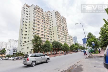 Chung cư An Lộc