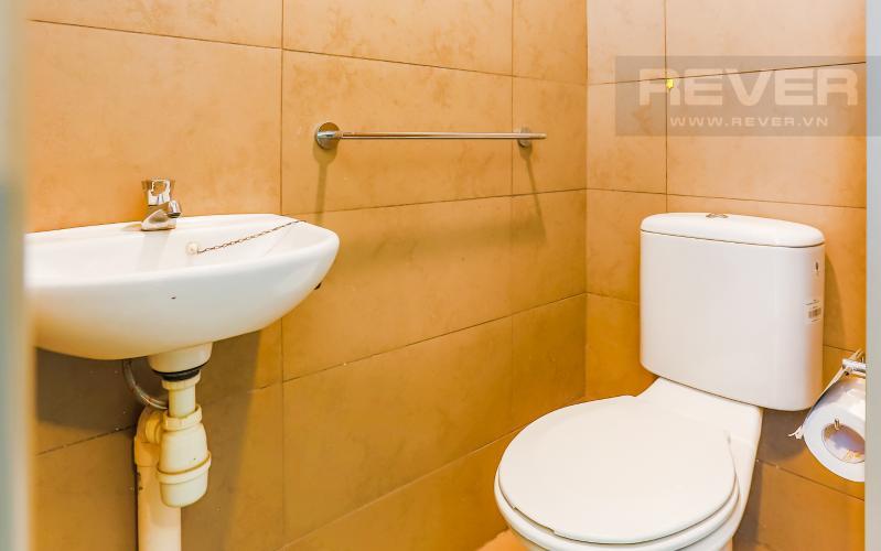 Phòng Tắm 2 Căn hộ The View Riviera Point 3 phòng ngủ tầng cao T5 view hướng sông