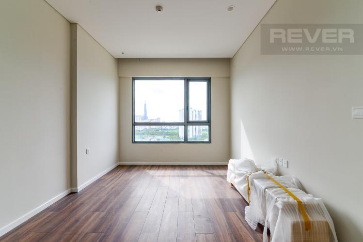 Phòng Ngủ 1 Cho thuê căn hộ Diamond Island - Đảo Kim Cương 3PN, không có nội thất, view sông và Landmark 81