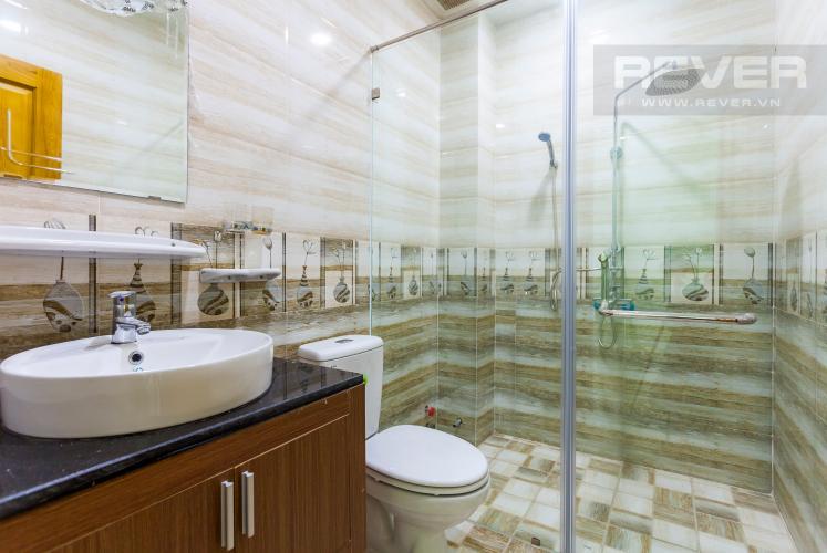 Phòng tắm 1 Nhà phố khu villa Mega Village Quận 9 an ninh, biệt lập, nhiều tiện ích