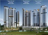 Keppel Land chuẩn bị ra mắt hơn 800 căn hộ The Infiniti Riviera Point Quận 7