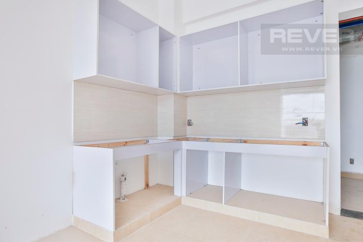 Bếp Căn hộ IDICO Tân Phú 2 phòng ngủ, tầng cao tháp C, nhà trống, mới 100%