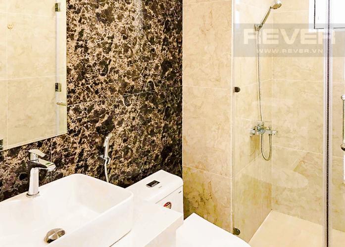 Phòng Tắm Cho thuê căn hộ Sunrise Riverside 3PN, tầng trung, diện tích 83m2, đầy đủ nội thất