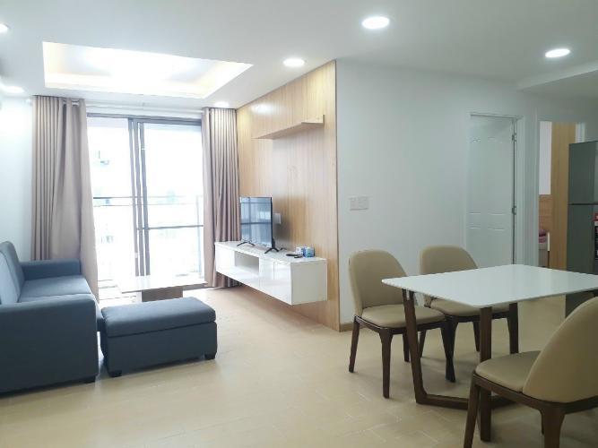 Cho thuê căn hộ Saigon South Residence tầng cao, diện tích 95m2