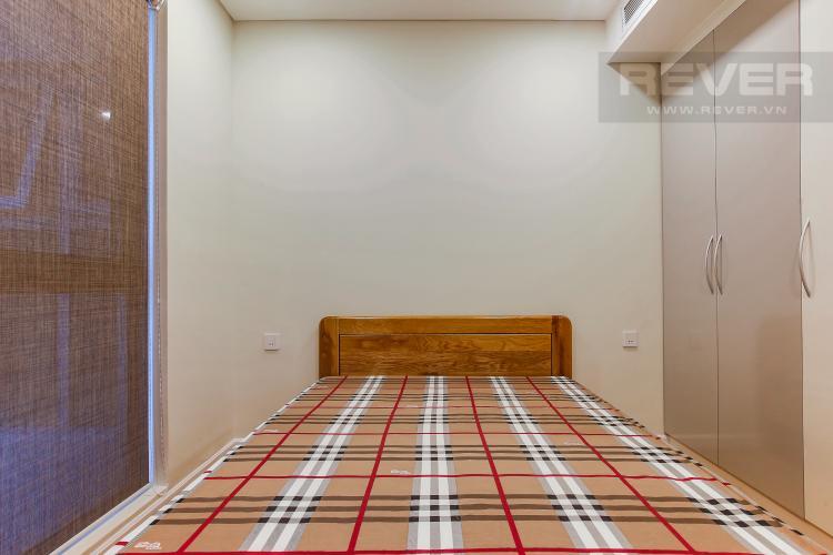 Phòng Ngủ 1 Cho thuê căn hộ 607B Rivera Park Sài Gòn 2PN, nội thất đầy đủ, view hồ bơi
