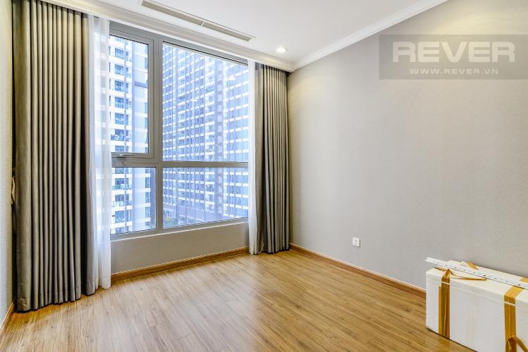 Phòng Ngủ 4 Căn hộ Vinhomes Central Park 4 phòng ngủ tầng thấp L1 view công viên