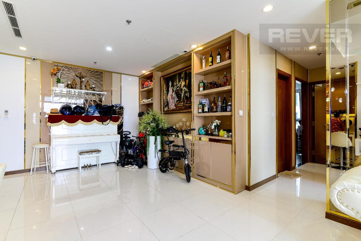 427f737057b0b1eee8a1 Bán căn hộ 3PN Vinhomes Central Park, nội thất cao cấp, view toàn cảnh thành phố