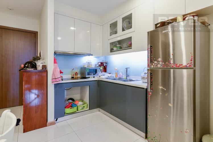 Phòng Bếp Căn hộ Vinhomes Central Park 2 phòng ngủ tầng cao Park 6
