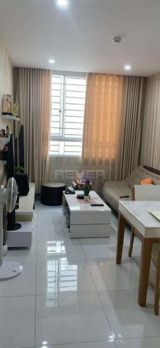 Căn hộ chung cư Bông Sao đầy đủ nội thất, view đón gió mát mẻ.