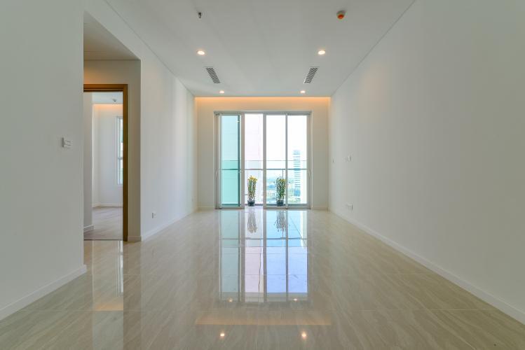 Bán căn hộ Sadora Sala Đại Quang Minh 2PN 2WC nội thất cơ bản, view hồ bơi